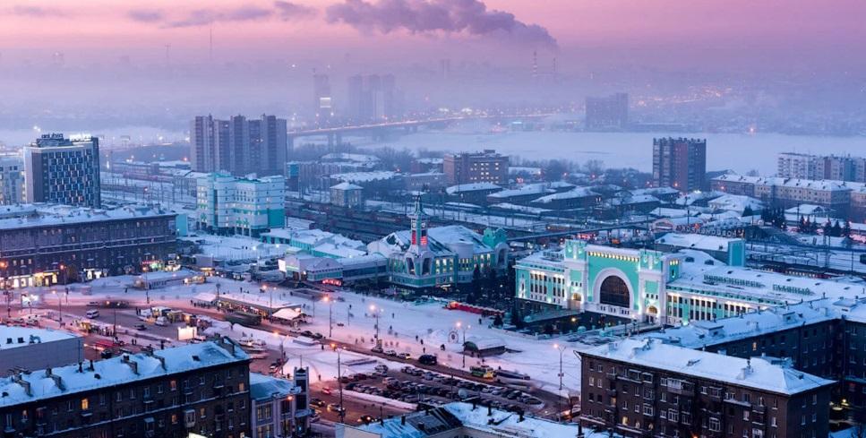 фото новосибирска