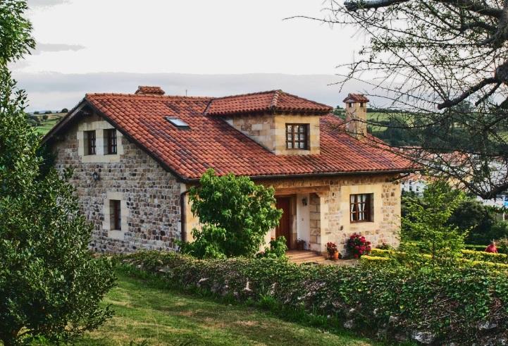 домик испании