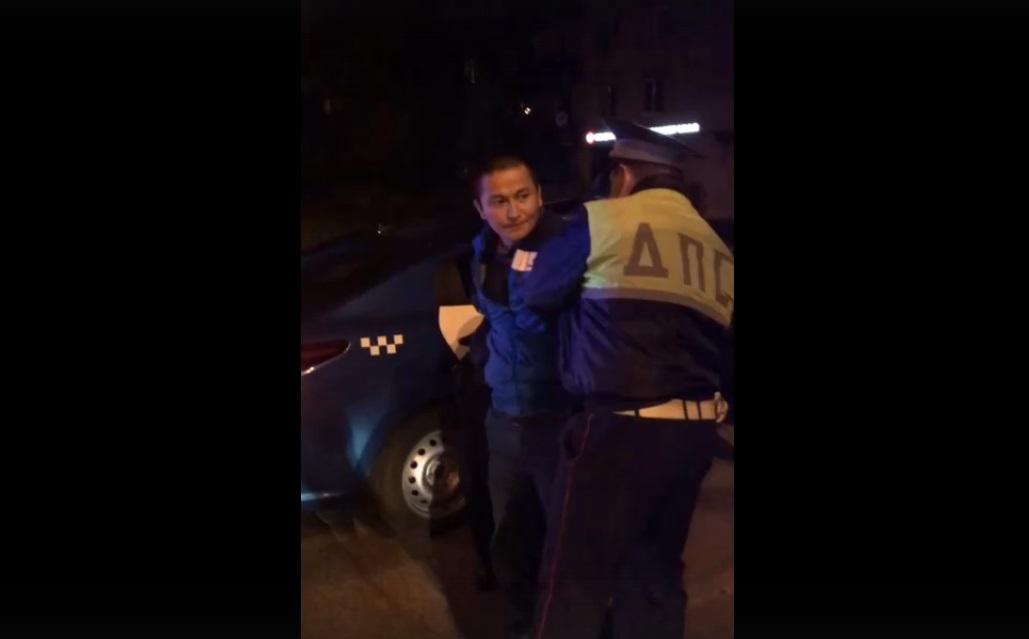 насильник на пражской таксист