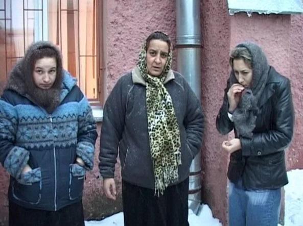 цыгане петербурга фото