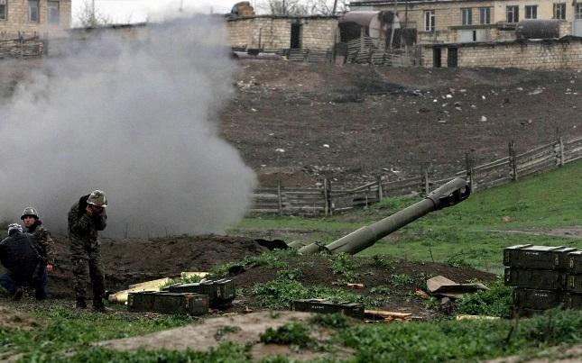 армения азербайджан конфликт