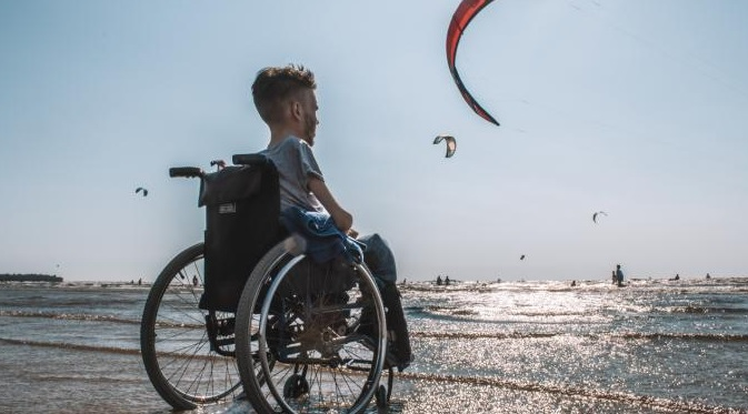 денис гончаров инвалид фото