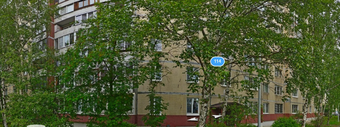 будапештская 114 долги