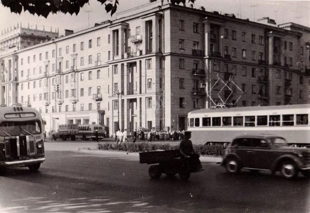 улица гастелло ленинград старое фото спб