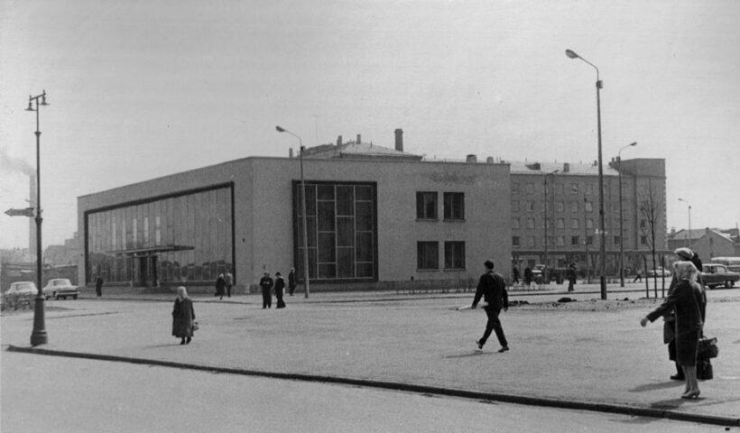 автовокзал на обводном петербург старое фото