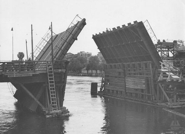 гренадерский мост петербург старое фото