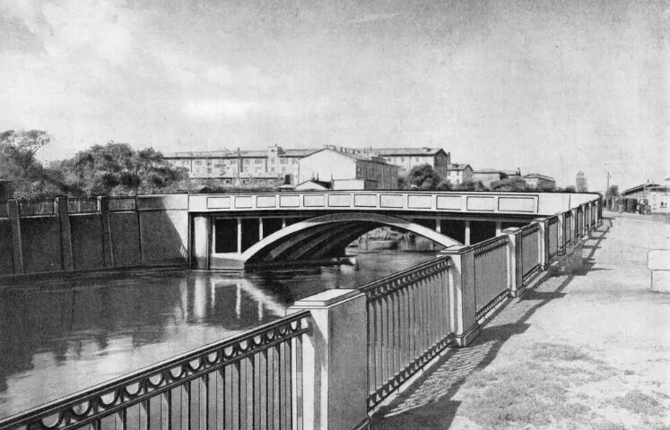 ново калинкин мост ленинград старое фото