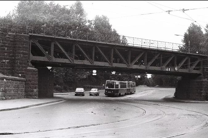 1-й муринский ленинград ссср 1987