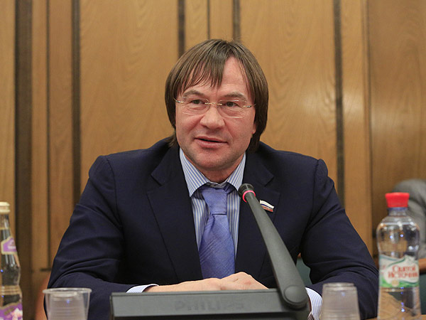 александр терентьев депутат справедливая россия