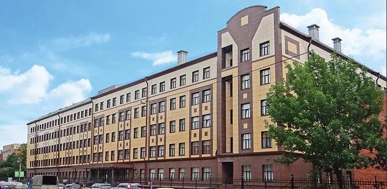 педиатрический институт петербург