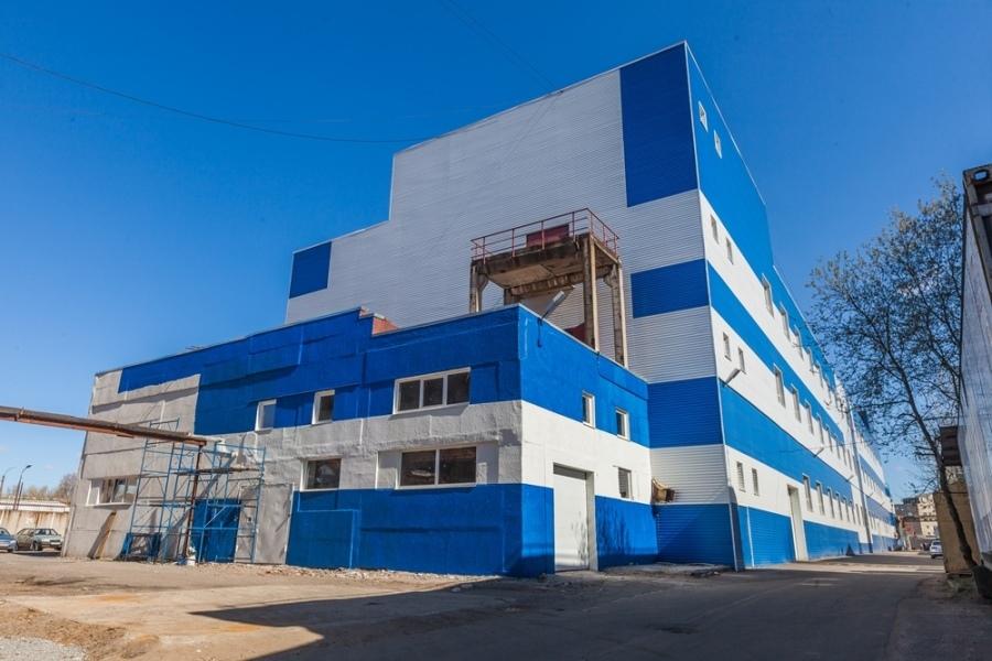 механический завод имени Карла Либкнехта