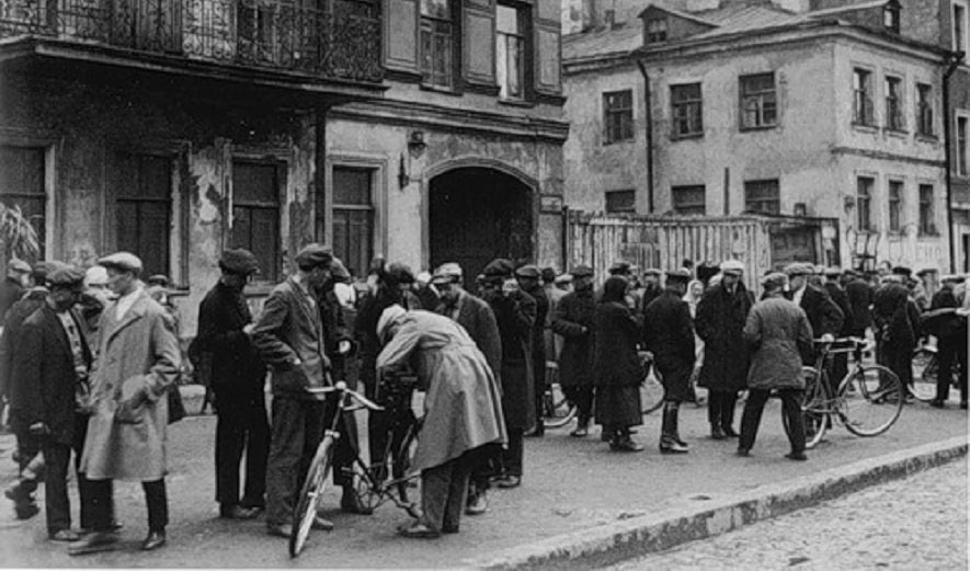 Предтеченский рынок лиговская барахолка ленинград